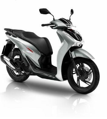 Gần 100 triệu: Chọn Honda SH 150i giá bán chênh hay Vespa Sprint S 150?