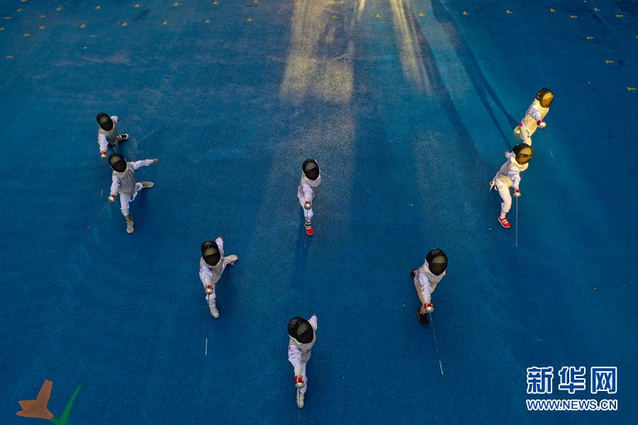 Hình ảnh học sinh Trung Quốc sau chính sách 'giảm tải'