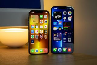 iPhone nào đang có thời lượng pin tốt nhất?