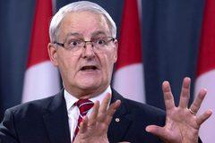 Canada tiết lộ chính sách Trung Quốc sau phóng thích 'công chúa' Huawei