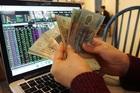 Lòng tham trên thị trường chứng khoán