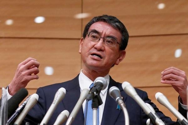 Cựu quan chức Nhật Bản nói gì về việc sở hữu tàu ngầm hạt nhân?