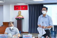 TP.HCM lý giải việc xin Thủ tướng áp dụng quy định riêng khi mở cửa kinh tế