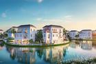 Vinhomes ra mắt khu biệt thự phong cách Venice ở Thanh Hoá