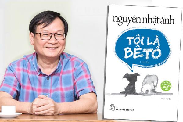 'Tôi là Bêtô' của Nguyễn Nhật Ánhđược dịch và xuất bản tại Hàn Quốc