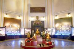 HCM City's museums launchonline exhibitions