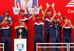 Mỹ đăng quang Ryder Cup 2021