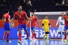 Tây Ban Nha 0-0 Bồ Đào Nha: Ăn miếng trả miếng