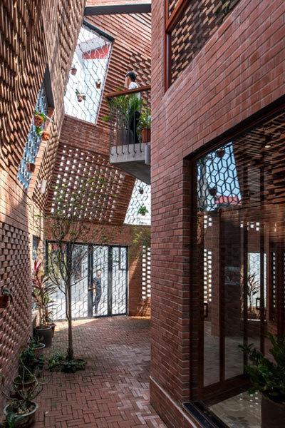 Vietnam talents,Vietnam architecture
