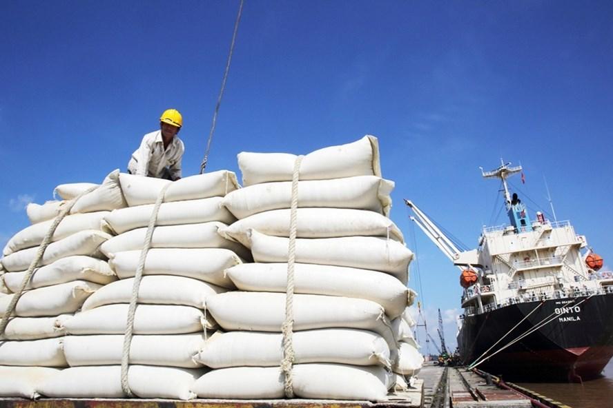 Doanh nghiệp Việt nguy cơ mất trắng cả lô hàng xuất đi châu Phi