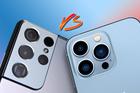 iPhone 13 Pro Max so độ bền với Galaxy S21 Ultra và cái kết bất ngờ