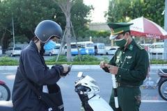 Hàng loạt chốt chặn được tháo bỏ ở Đà Nẵng