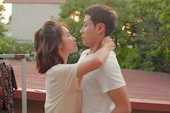 Khả Ngân và Thanh Sơn nói về chuyện 'phim giả tình thật'