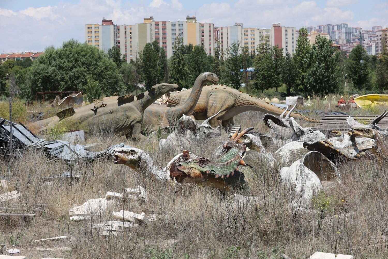 Công viên giải trí,Thổ Nhĩ Kỳ