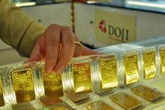 Giá vàng hôm nay 1/10: Bật tăng từ đáy, đổ xô mua trả hàng bán khống