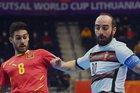 Tây Ban Nha 2-0 Bồ Đào Nha: Cách biệt nhân đôi