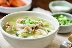 Công thức 5 món canh Hàn Quốc
