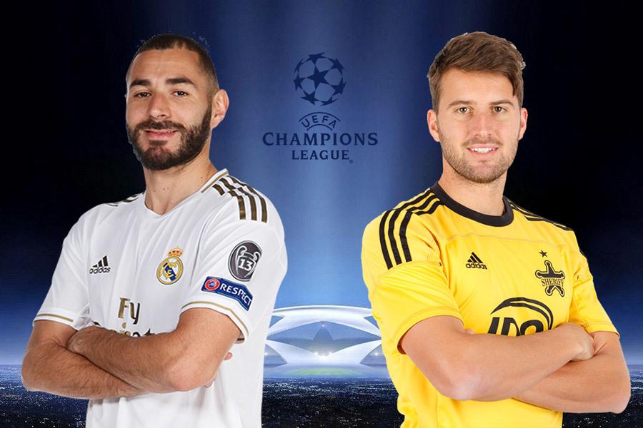 Real Madrid vs Sheriff: Bắt nạt tân binh