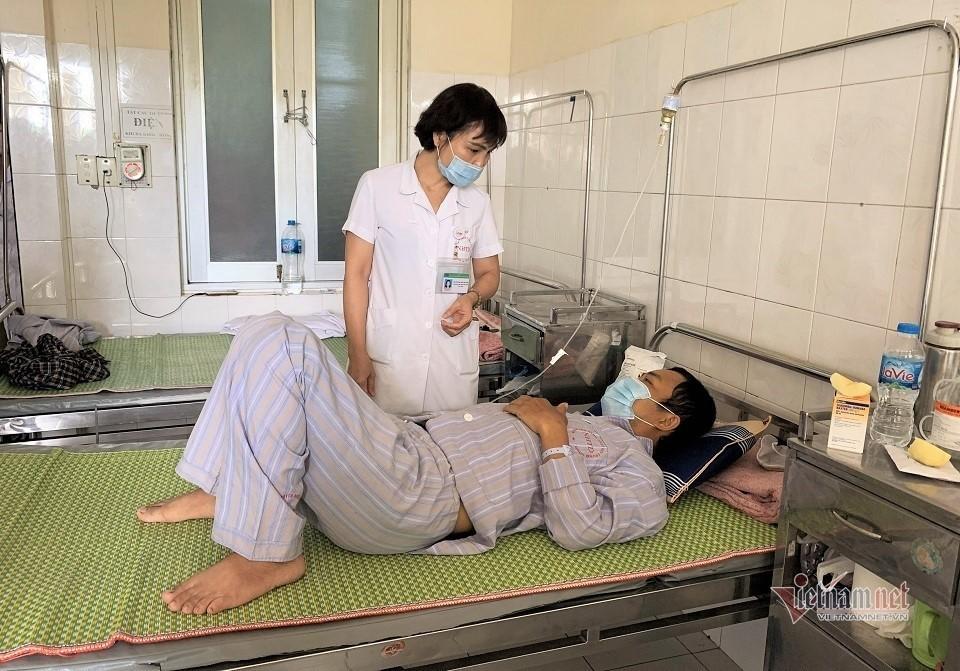 Hơn 100 ca sốt xuất huyết nhập viện Nhiệt đới Trung ương trong gần 3 tuần