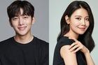 Ji Chang Wook đóng phim mới với Sooyoung của nhóm SNSD