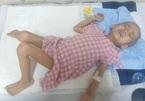 Dòng nhật ký đẫm nước mắt của người mẹ có con gái 4 tuổi mắc ung thư máu