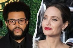 Rộ tin Angelina Jolie hẹn hò với ca sĩ kém 15 tuổi