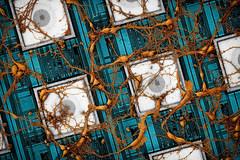 Samsung muốn làm chip sao chép não người