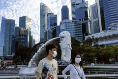 Singapore ghi nhận kỷ lục ca nhiễm mới, chuyên gia nói 'không đáng lo'