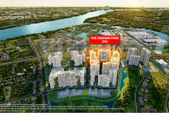 Cơ hội cuối sở hữu phân khu 'vàng' The Origami Park ở Vinhomes Grand Park