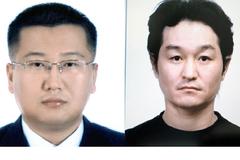Hai người Hàn Quốc bị truy nã quốc tế thuê căn hộ cao cấp ẩn náu