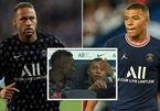 Mbappe mâu thuẫn Neymar, HLV Pochettino ra tay dẹp loạn