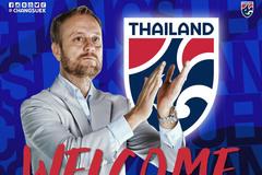 Thái Lan bổ nhiệm Mano Polking ngồi ghế HLV trưởng