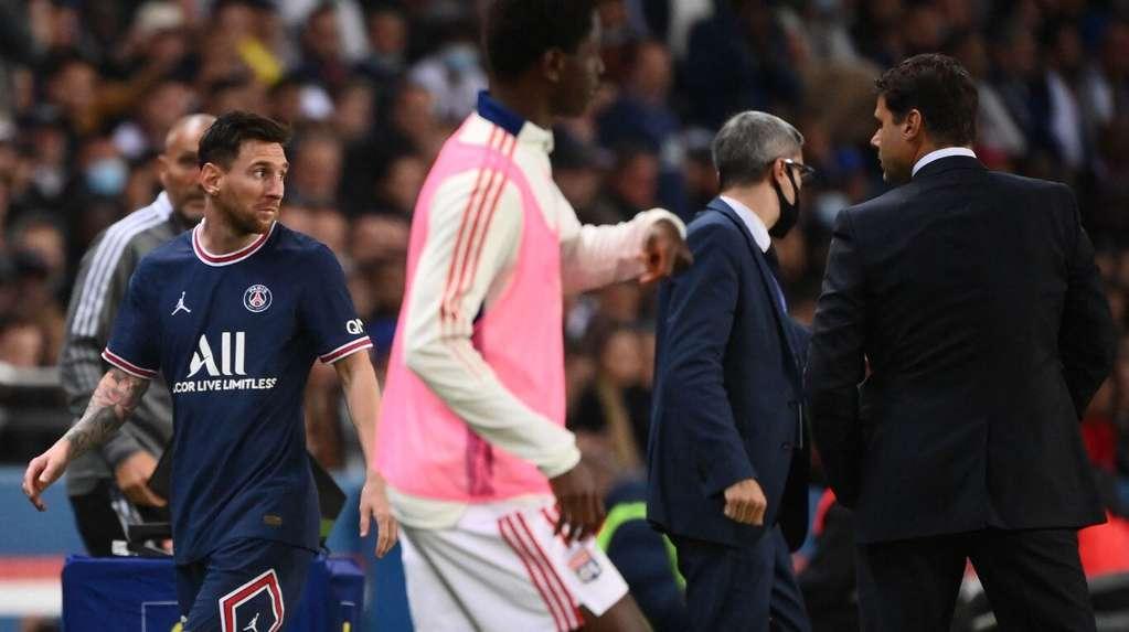 PSG đấu Man City: Pochettino và quả bom nổ chậm