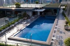 Loạt bể bơi, phòng gym 'đắp chiếu' mùa dịch, nhiều chung cư giảm phí dịch vụ