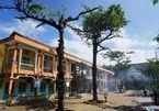 Trường học Đà Nẵng tất bật dọn dẹp chờ ngày học sinh trở lại