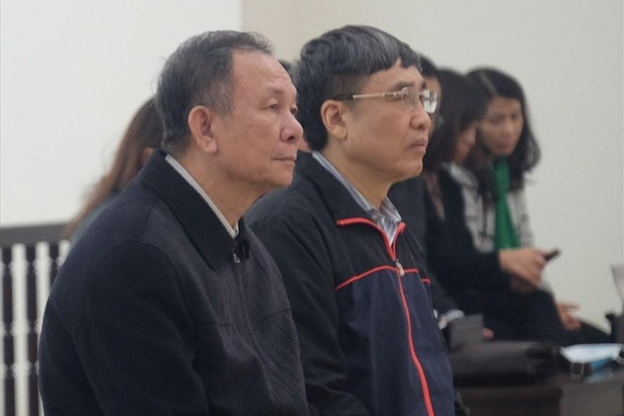Ban Bí thư khai trừ Đảng 2 cựu Tổng Giám đốc BHXH Việt Nam