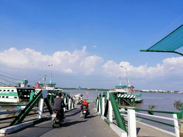HCM City to build four key bridges at nearly US$1 billion