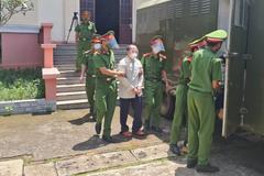 Tử hình 2 đối tượng mua bán ma túy lớn nhất tỉnh Đắk Nông