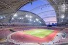 Singapore đăng cai vòng bảng AFF Cup 2020