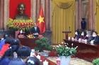 Chủ tịch nước: Nhiều người cao tuổi rất trách nhiệm trong phòng chống Covid-19