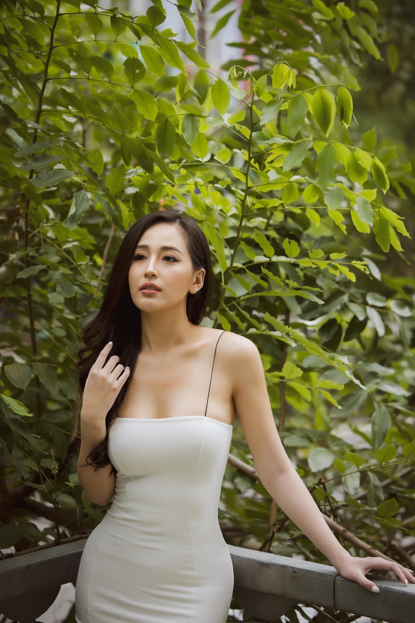 Diva Hồng Nhung nặng trĩu tâm sự