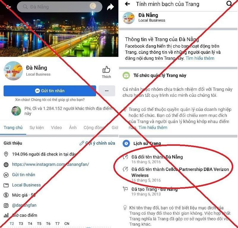 Trang tin, Fanpage sao chép tin bài từ báo chí gây nhiễu loạn thông tin