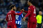 Link xem trực tiếp Porto vs Liverpool: Salah lập cú đúp