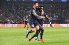PSG 1-0 Man City: Khách bế tắc