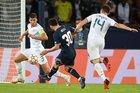 PSG 2-0 Man City: Messi khai hỏa với siêu phẩm