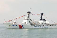 """Hội thảo lần 2 Đề án """"Đào tạo, bồi dưỡng ngoại ngữ cho Lực lượng Cảnh sát biển Việt Nam giai đoạn 2021-2030"""""""