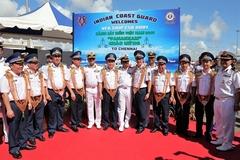 Nâng cao trình độ ngoại ngữ cho Cảnh sát biển là nhiệm vụ vừa cấp thiết trước mắt vừa cơ bản lâu dài