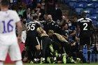Sheriff gây địa chấn khi hạ Real Madrid ngay tại Bernabeu