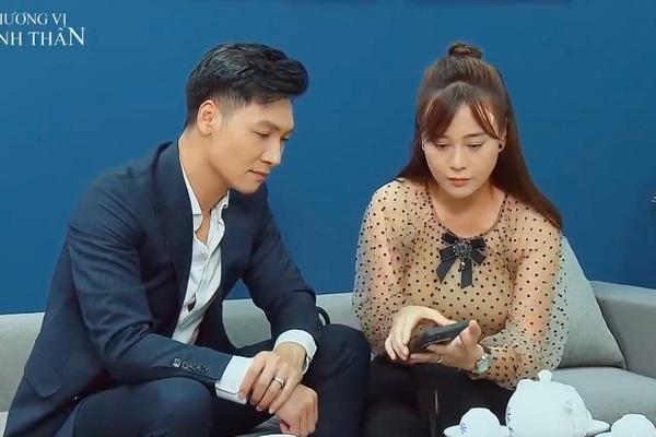 'Hương vị tình thân' tập 116, Nam giúp minh oan cho bố, Tấn bị công an triệu tập