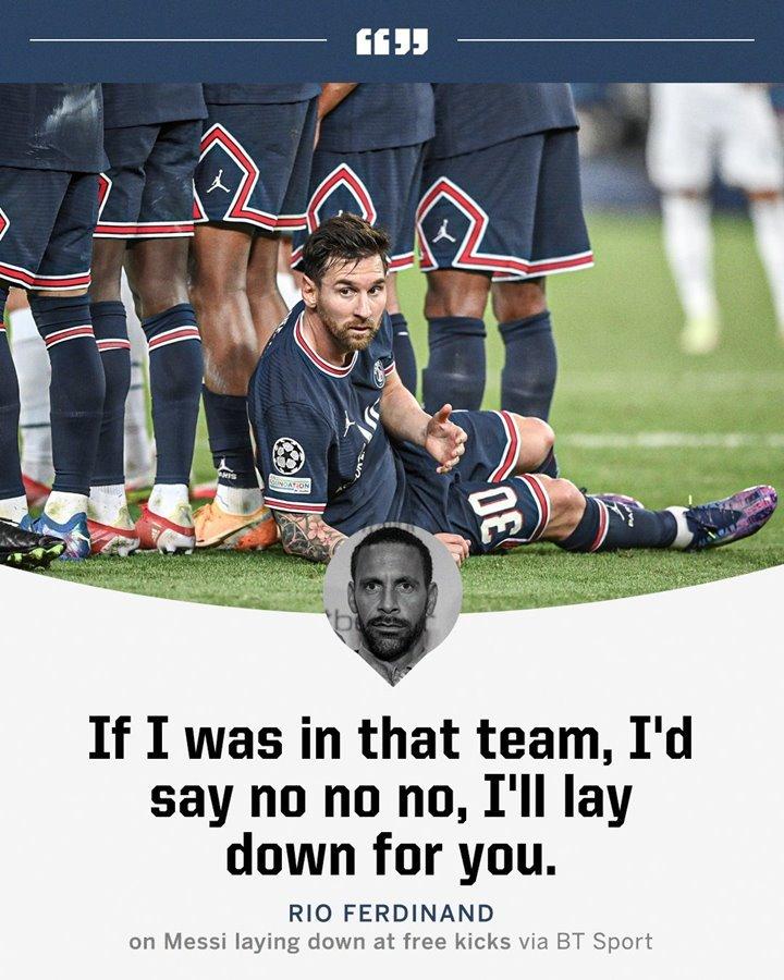 Hình ảnh chưa từng thấy trong sự nghiệp của Messi